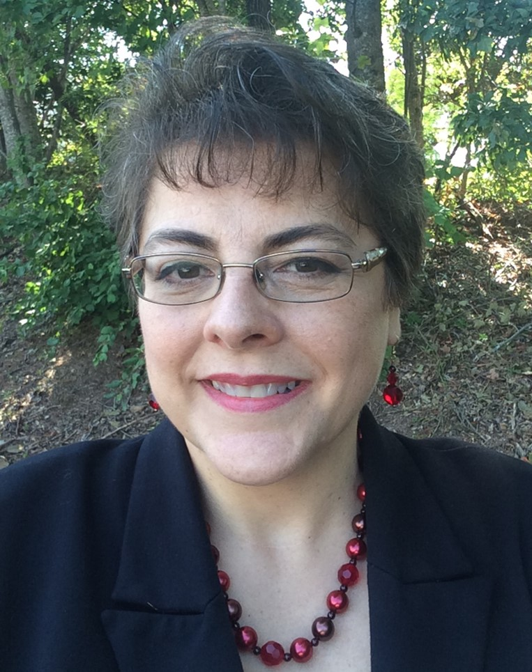Maria Morales Johnson