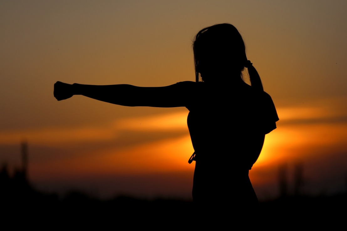Positive Thinking as a Fight ofFaith